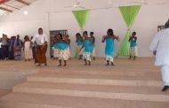 Bienvenu Koudjo revisite  ''Les danses de rêve du roi Gbèhanzin''