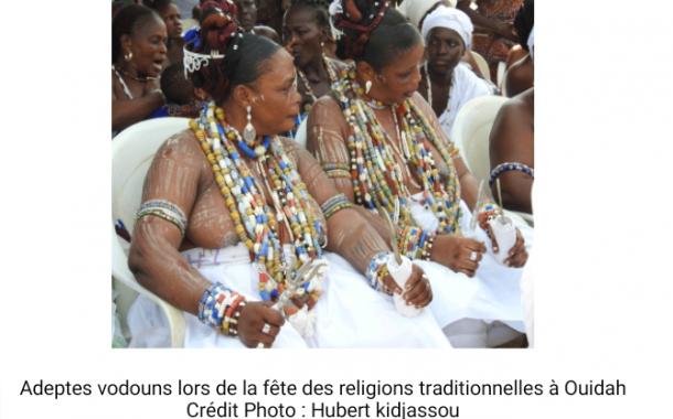 La série « Les Demoiselles de Porto-Novo » : une œuvre multidimensionnelle