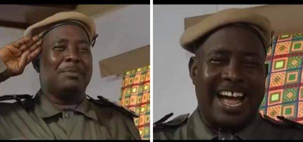 Le cinéaste burkinabè Simon Pierre Nikiema alias Briga n'est plus