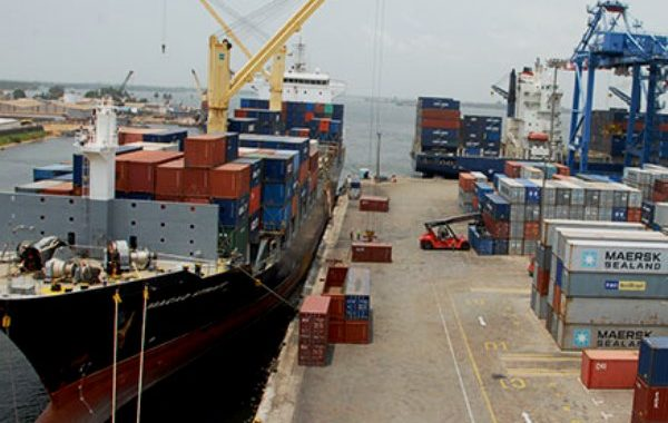 Port d'Abidjan: le deuxième Terminal à conteneurs à achever en 18 mois