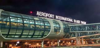 Sénégal: l'aéroport Blaise Diagne de Dakar a chuté de 52%