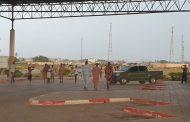 Le Nigeria a rouvert ses frontières avec ses voisins