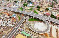 Ghana: un échangeur à 4 niveaux pour un nouveau visage de la mobilité