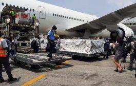 Côte d'Ivoire: les autorités réceptionnent les premiers lots de vaccin anti-Covid-19