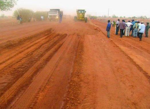 Mali: la BADEA finance la rénovation de la route Sévaré-Gao