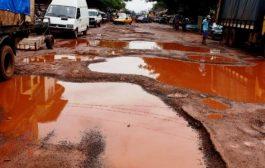 Guinée: 637 milliards de GNF pour réhabiliter les routes en 2021