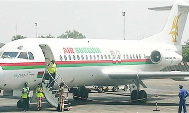 Air Burkina: le processus de privatisation en phase finale