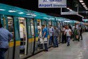 Egypte : un 9ème train réceptionné pour la ligne 3 du métro du Caire