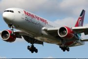 Kenya Airways opte pour Steer Group pour ses plans de redressement