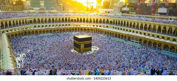 Hadj 2021 : la Mecque de nouveau fermée pour les pèlerins étrangers