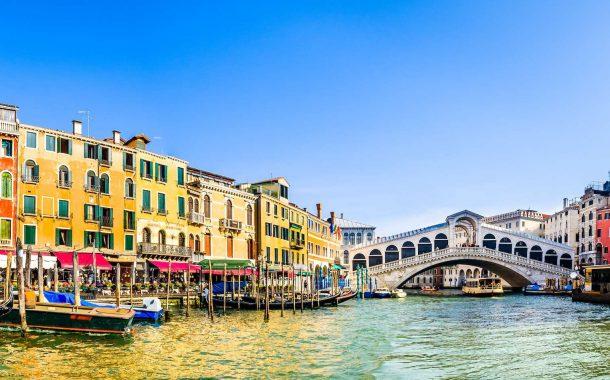 Venise : La cité souhaite développer un avenir durable pour le tourisme