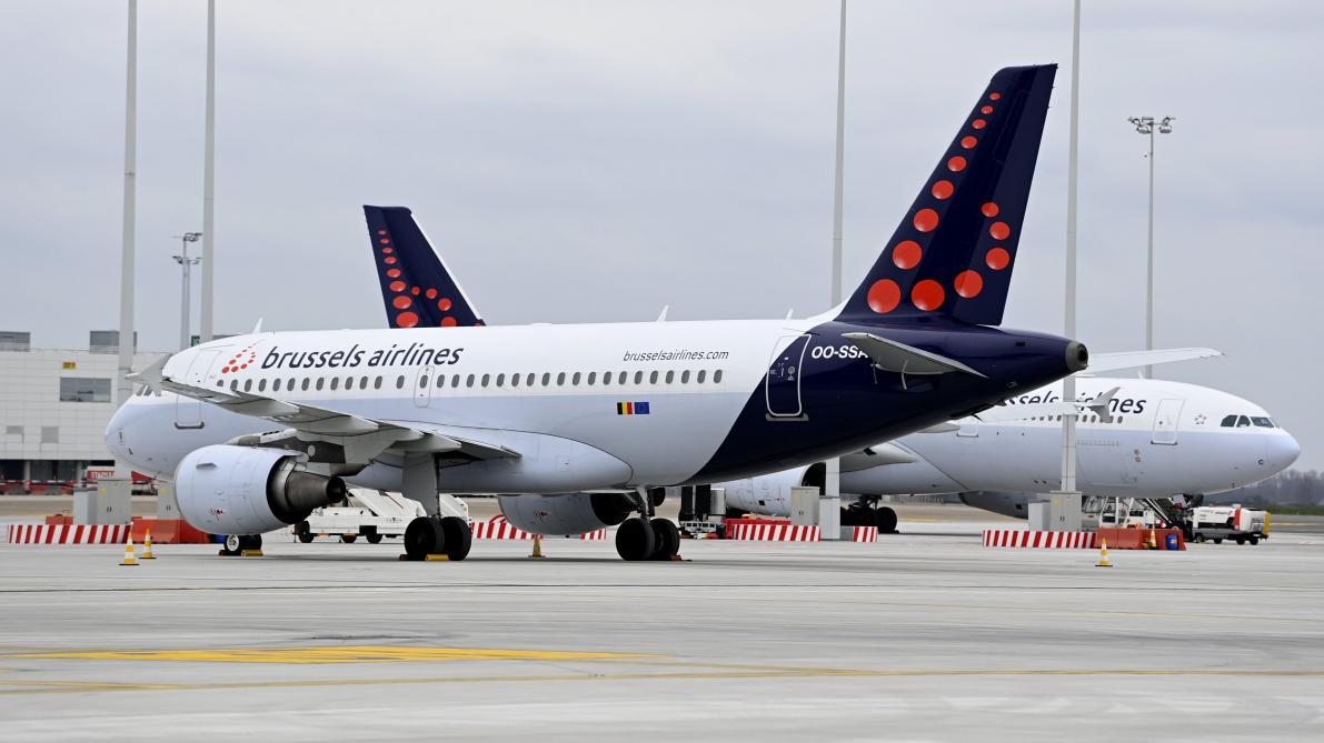 Belges et Allemands au chevet de Brussels Airlines
