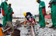 Burkina Faso:Le trafic ferroviaire interrompu entre Banfora et Bobo-Dioulasso