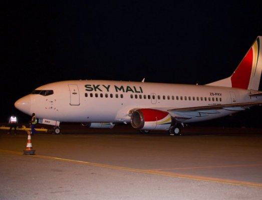 Reprise des vols entre Gao et Mopti au Mali: Pari risqué pour la compagnie Sky Mali