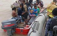Naufrage sur le lac Nokoué à Cotonou : Les auteurs des barques interpellés