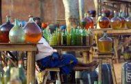 Vente de l'essence au Bénin : prix identiques dans les lieux de vente