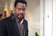 Dominique Zinkpé: « Nous voulons la restitution complète et totale des œuvres volées ou pillées »