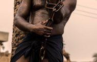 Éric Médada conscientise la jeunesse africaine par son art à Lomé