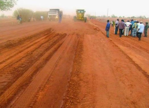 Mali: la BADEA finance la rénovation de la route Sévaré-Gao