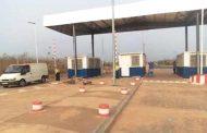 Togo : le poste de péage Notsè-Tohoun est mis en service