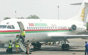 Air Burkina: le processus de privatisation en phase finale