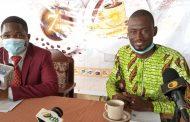 Bénin : Salimane Issifou parle de SOS Villages d'Enfants au Café Médias Plus