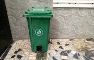 Bénin    La poubelle homologuée : l'effet secousses.
