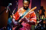 Musique : Le musicien béninois Kaleta fait des merveilles aux USA