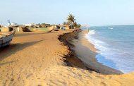 Erosion côtière : le Togo bénéficie d'un nouveau financement de la Banque Mondiale
