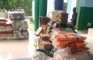 Bénin : inondations à Grand-Popo, le gouvernement soulage les sinistrés