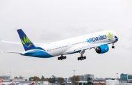 Air Caraïbes frappé par le variant Delta dans les Antilles