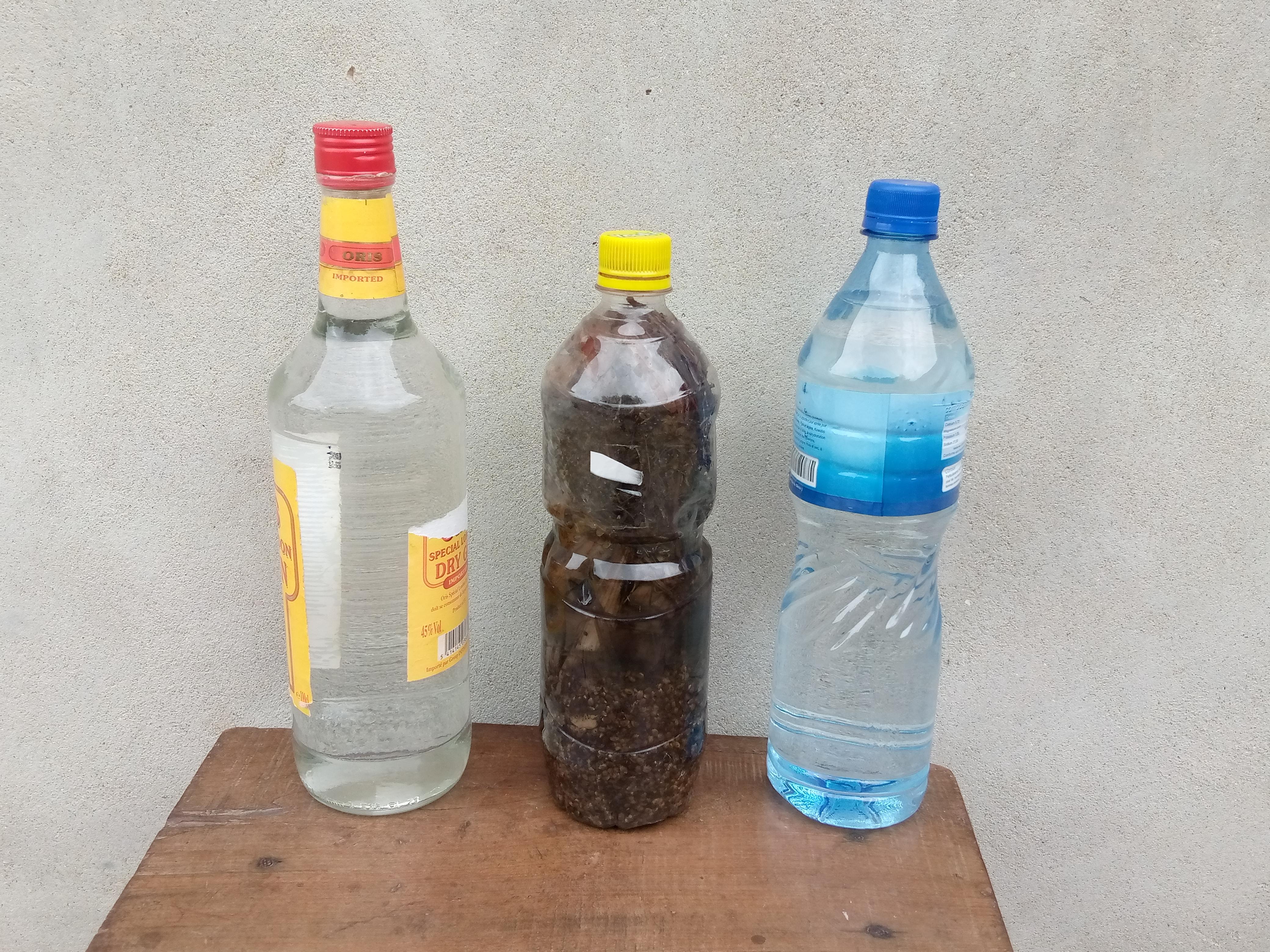 Bénin : A quand la labellisation du Sodabi ?