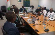 Côte d'Ivoire : Une délégation du Nigeria s'imprègne de la politique du transport ivoirien