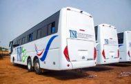 Burkina Faso : La compagnie TSR prend des mesures pour sécuriser ses voyageurs