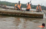 Bénin : Dragage du lac Ahémé, de beaux jours pour la pêche