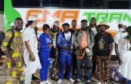 Niger : Les artistes béninois au festival WAMMA à Niamey