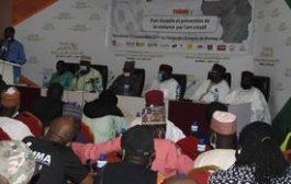 7ème édition du WAMMA à Niamey : l'événement a connu un plein succès