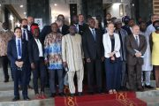 Burkina Faso : Une table ronde pour moderniser le transport en commun à Ouaga