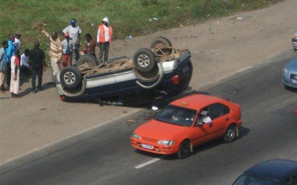 Côte d'Ivoire : Le ministère des transports a retiré un permis de conduire à un chauffeur pour 20 ans fermes