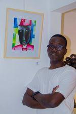 Entretien avec Fulbert Enagnon Makoutodé, artiste, peintre : « L'art béninois manque d'infrastructure »
